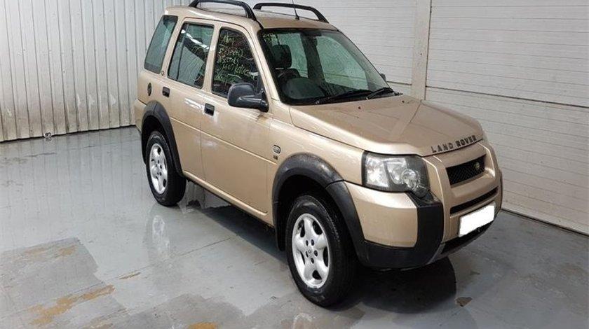 Carenaj aparatori noroi fata Land Rover Freelander 2005 SUV 2.0 D