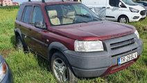 Carenaj aparatori noroi fata Land Rover Freelander...