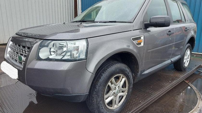 Carenaj aparatori noroi fata Land Rover Freelander 2007 SUV 2.2 DOHC