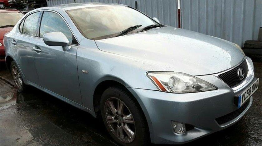 Carenaj aparatori noroi fata Lexus IS 220 2008 Sedan 220d