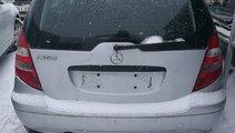 Carenaj aparatori noroi fata Mercedes A-CLASS W169...