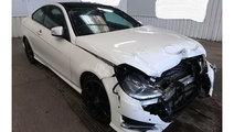 Carenaj aparatori noroi fata Mercedes C-Class C204...