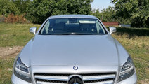 Carenaj aparatori noroi fata Mercedes CLS W218 201...