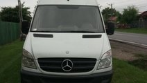 Carenaj aparatori noroi fata Mercedes SPRINTER 200...