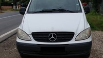 Carenaj aparatori noroi fata Mercedes VITO 2005 du...