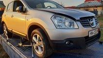 Carenaj aparatori noroi fata Nissan Qashqai 2009 s...