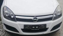 Carenaj aparatori noroi fata Opel Astra H 2008 bre...