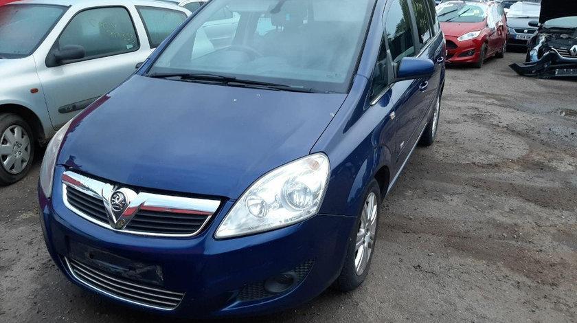 Carenaj aparatori noroi fata Opel Zafira B 2009 MPV 1.9 CDTI