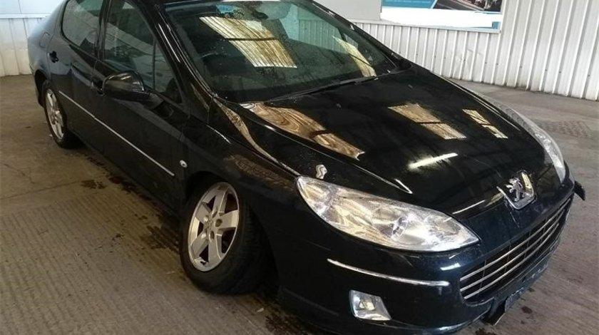 Carenaj aparatori noroi fata Peugeot 407 2009 Sedan 2.0 HDi