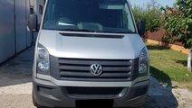Carenaj aparatori noroi fata Volkswagen Crafter 20...