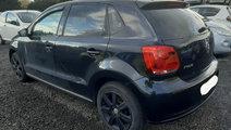 Carenaj aparatori noroi fata Volkswagen Polo 6R 20...