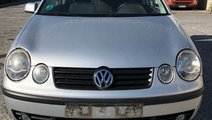 Carenaj aparatori noroi fata VW Polo 9N 2004 coupe...