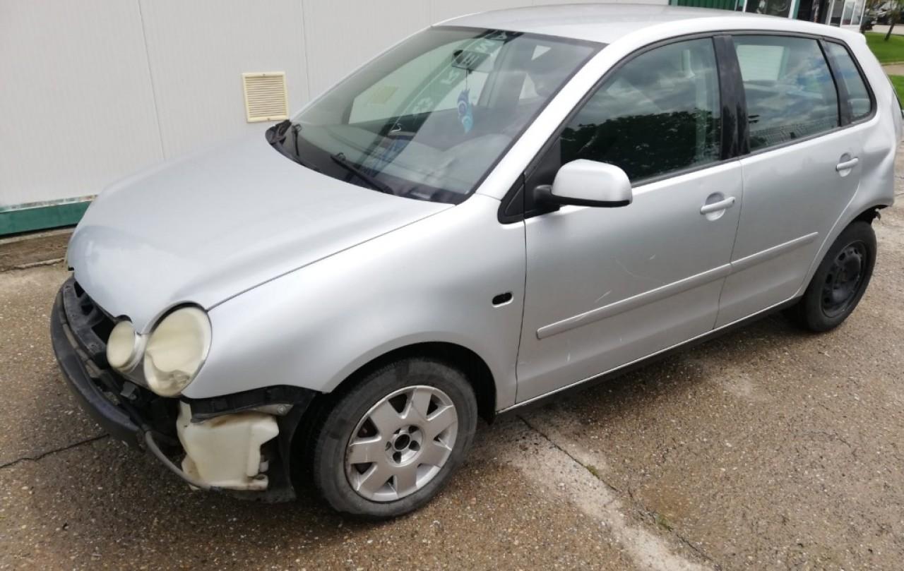 CARENAJ ROATA / APARATOARE NOROI STANGA FATA VW POLO 9N FAB. 2001 - 2012 ⭐⭐⭐⭐⭐