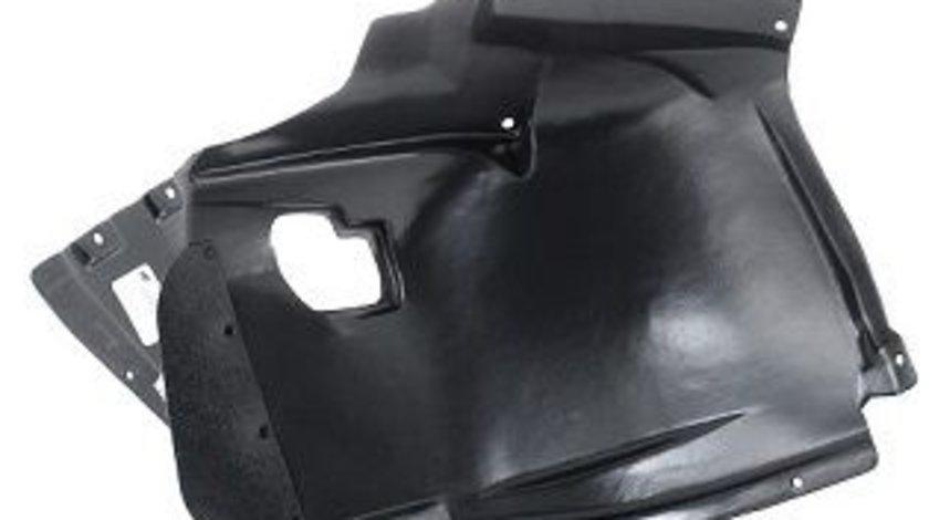 Carenaj roata Bmw Seria 1 (E81/E87), 09.2004-10.2013, partea Stanga, punte Fata parte din fata, 51777059375, 2001FL1T Kft Auto
