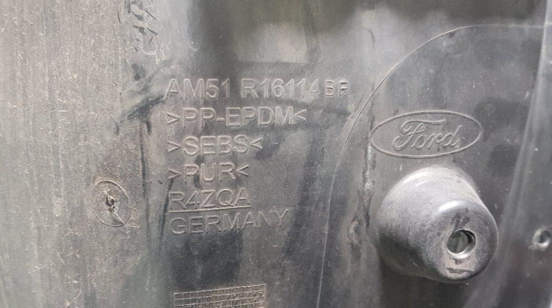 Carenaj roata dreapta fata Ford C-Max II cod AM51R16114BF