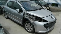 Carenaj roata dreapta fata Peugeot 207 hatchback m...