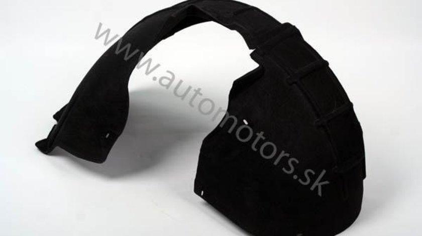 Carenaj roata fata dreapta original skoda octavia 2