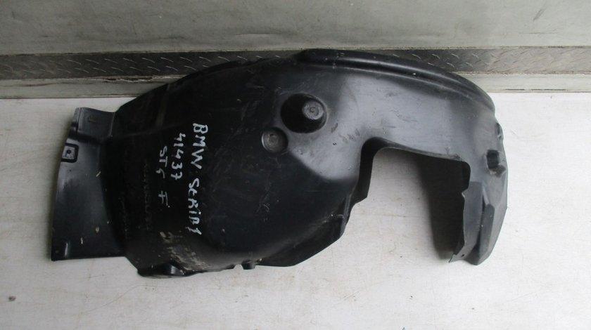 Carenaj roata stanga fata BMW Seria 1 E81/E87 an 2005-2013