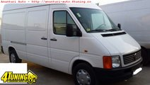 Carenaj roata vw LT 2005