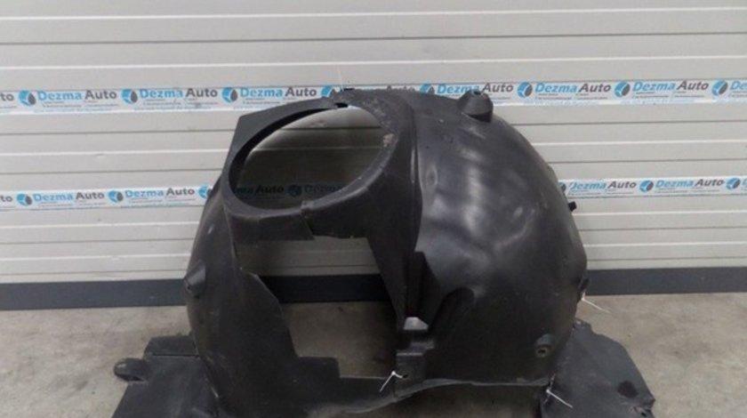 Carenaj stanga fata A2038841122, Mercedes C combi, 2001-2007