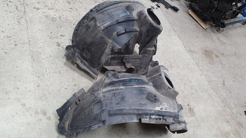 Carenaje roti fata Mercedes GLK X204 Facelift 2011 2012 2013 2014