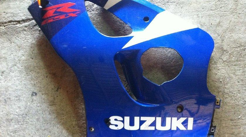 Carene laterale de Suzuki 600 gsxr din 1997
