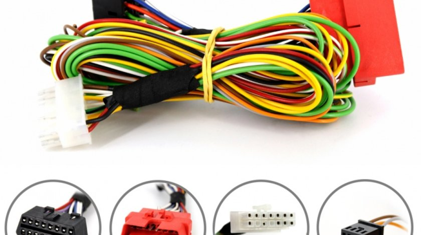 CARGUARD - Cablu CAN-700 DEDICAT: Fiat, Lexus, Mazda, Mercedes, Nissan, Renault, Suzuki, Toyota
