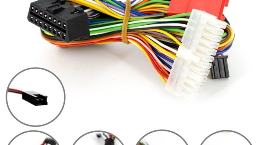 CARGUARD - Cablu CAN-770/777 DEDICAT: Alfa Romeo, Citroen, Fiat, Ford, Iveco, Peugeot