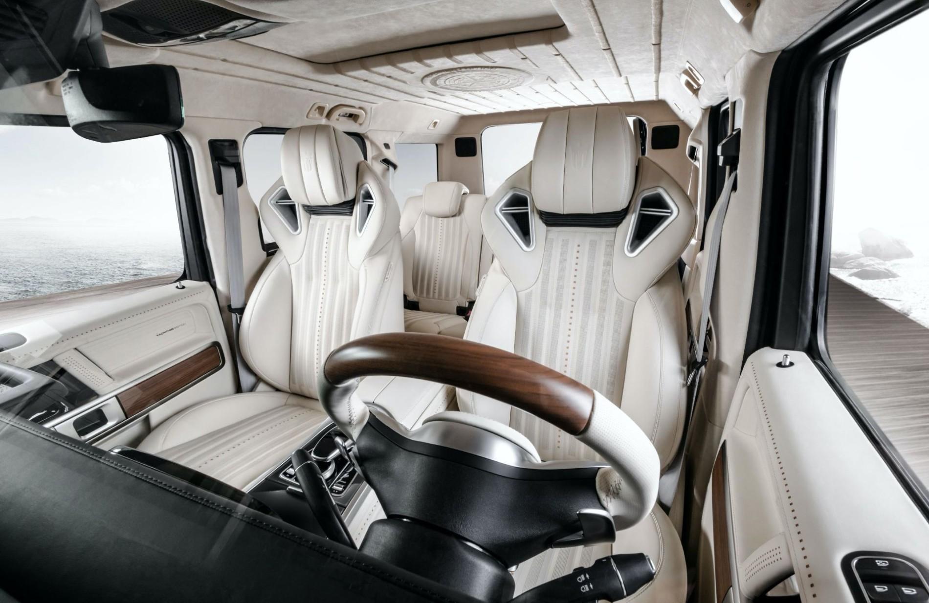 Carlex G63 Yachting Limited Edition - Carlex G63 Yachting Limited Edition