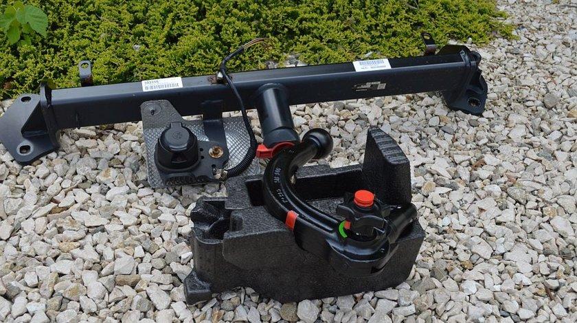 Carlig demontabil bmw f20