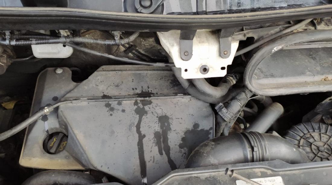 Carlig remorcare Citroen Jumper 2007 4HV P22DTE 2.2 hdi