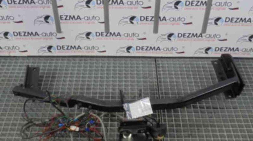 Carlig remorcare cu 2 prize, Hyundai Santa Fe 1 (SM) (id:301509)