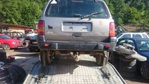 Carlig remorcare cu instalație electrică Jeep Gr...