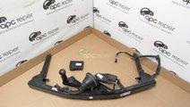 Carlig remorcare electric Audi A4 8W - Cod: 8W0800...