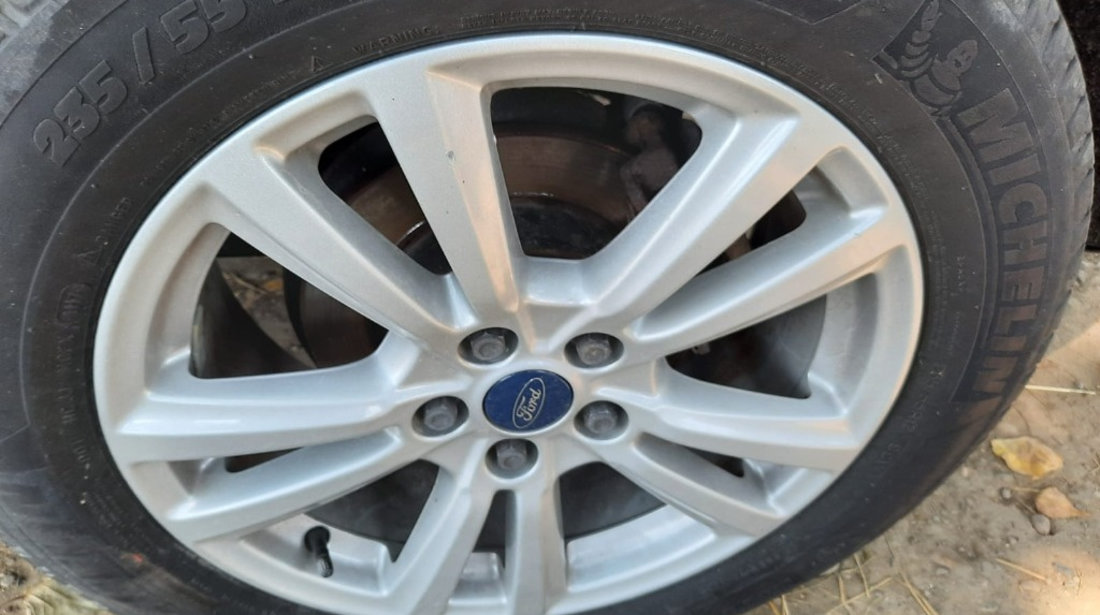 Carlig remorcare Ford Kuga 2014 2 4x4 2.0 tdci TXDA