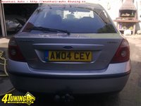 Carlig remorcare ford mondeo 2