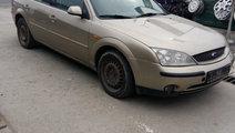 Carlig remorcare Ford Mondeo 3 2001 hatchback 1998