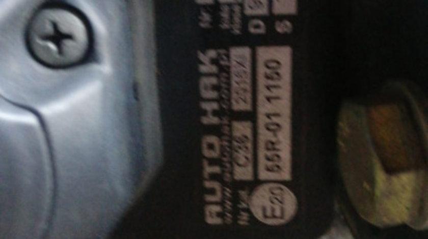 Carlig remorcare Ford Mondeo 3 cod 55R011150