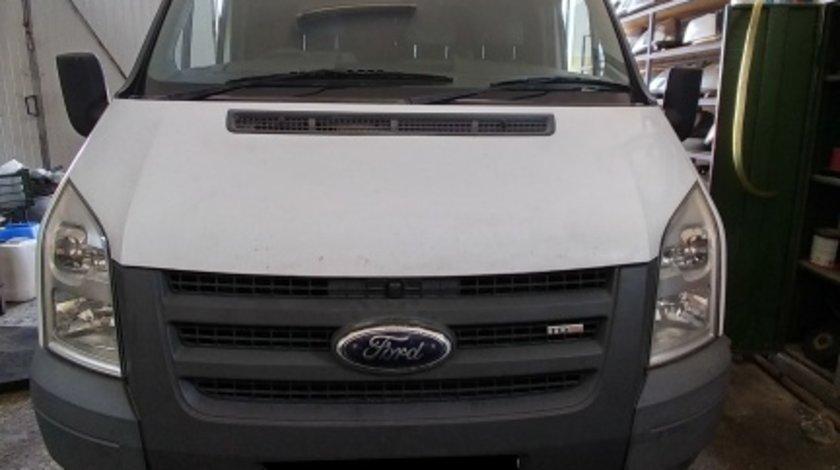 Carlig remorcare Ford Transit 2008 Autoutilitara 2.2
