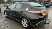 Carlig remorcare Honda Civic 2009 Hatchback 1.8 SE