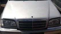 Carlig remorcare Mercedes C-Class W202 1997 limuzi...