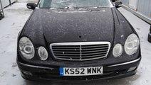 Carlig remorcare Mercedes E-CLASS W211 2004 BERLIN...