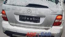 Carlig remorcare Mercedes ML-Class W164 3.0 CDI 20...