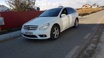 Carlig remorcare Mercedes R-CLASS W251 2007 r clas...