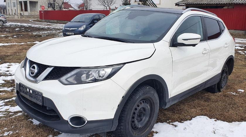 Carlig remorcare Nissan Qashqai 2015 J11 4x4 1.6 dci R9M