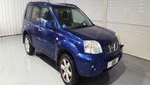 Carlig remorcare Nissan X-Trail 2006 SUV 2.2 dCi