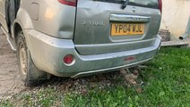 Carlig Remorcare Nissan X-trail T30 2001-2007