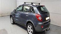Carlig remorcare Opel Antara 2008 SUV 2.0 CDTi