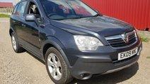 Carlig remorcare Opel Antara 2009 suv 2.0 cdti z20...