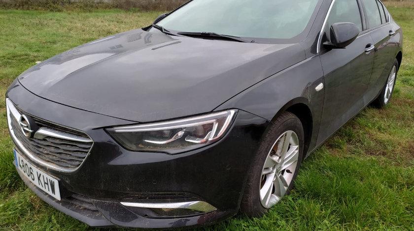 Carlig remorcare Opel Insignia B 2018 Hatchback 2.0 cdti B20DTH